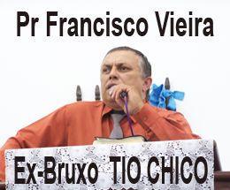 Ex Bruxo Tio Xico